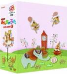 【送料無料】NHK みんなのうた DVD-BOX II/子供向け[DVD]【返品種別A】