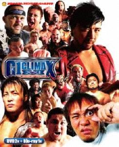 【送料無料】G1 CLIMAX 2011/プロレス[DVD]【返品種別A】