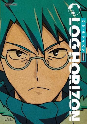 【送料無料】ログ・ホライズン 第2シリーズ Blu-ray BOX コンパクトエディション/アニメーション[Blu-ray]【返品種別A】