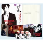 【送料無料】SHERLOCK/シャーロック コンプリート シーズン1-3 Blu-ray-BOX/ベネディクト・カンバーバッチ[Blu-ray]【返品種別A】