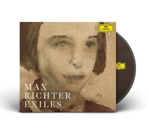 エグザイルス 現金特価 『1年保証』 輸入盤 マックス リヒター 返品種別A CD