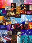 【送料無料】BUMP OF CHICKEN 結成20周年記念Special Live「20」(通常盤)【Blu-ray】/BUMP OF CHICKEN[Blu-ray]【返品種別A】