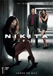 【送料無料】NIKITA/ニキータ〈サード・シーズン〉 コンプリート・ボックス/マギー・Q[DVD]【返品種別A】