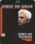 【送料無料】カラヤンの遺産 ベートーヴェン:交響曲第9番「合唱」/ヘルベルト・フォン・カラヤン[Blu-ray]【返品種別A】:Joshin web CD/DVD店