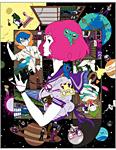 【送料無料】四畳半神話大系 BD-BOX/アニメーション[Blu-ray]【返品種別A】