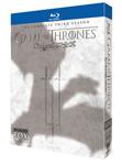 【送料無料】ゲーム・オブ・スローンズ 第三章:戦乱の嵐-前編- ブルーレイ コンプリート・ボックス/ピーター・ディンクレイジ[Blu-ray]【返品種別A】