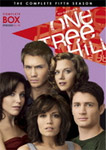 【送料無料】One Tree Hill/ワン・トゥリー・ヒル〈フィフス・シーズン〉 コンプリート・ボックス/チャド・マイケル・マーレイ[DVD]【返品種別A】