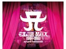 【送料無料】A CLIP BOX 1998-2011【通常盤】/浜崎あゆみ[Blu-ray]【返品種別A】