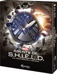 【送料無料】エージェント・オブ・シールド シーズン5 COMPLETE BOX/クラーク・グレック[Blu-ray]【返品種別A】