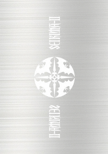 【送料無料】THE ULTIMATE BLACK MASS COMPLETE/聖飢魔II[Blu-ray]【返品種別A】