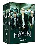 【送料無料】ヘイヴン3 DVD-BOX2/エミリー・ローズ[DVD]【返品種別A】