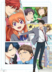 【送料無料】月刊少女野崎くん Blu-ray BOX/アニメーション[Blu-ray]【返品種別A】