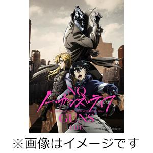 【送料無料】[限定版]ノー・ガンズ・ライフ Blu-ray BOX 1【初回生産限定】/アニメーション[Blu-ray]【返品種別A】