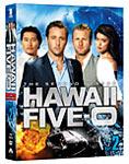 【送料無料】Hawaii Five-0 DVD-BOX シーズン2 Part 2/アレックス・オロックリン[DVD]【返品種別A】