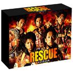 【送料無料】RESCUE~特別高度救助隊~ DVD-BOX/中丸雄一[DVD]【返品種別A】