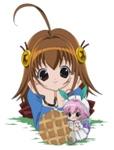 【送料無料】ちっちゃな雪使いシュガー Blu-ray BOX/アニメーション[Blu-ray]【返品種別A】