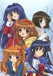 【送料無料】[枚数限定][限定版]Kanon コンパクト・コレクション Blu-ray【初回限定生産】/アニメーション[Blu-ray]【返品種別A】