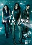 【送料無料】NIKITA/ニキータ〈セカンド・シーズン〉 コンプリート・ボックス/マギー・Q[DVD]【返品種別A】