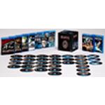 【送料無料】GALACTICA アルティメイト ブルーレイ・コレクション/リチャード・ハッチ[Blu-ray]【返品種別A】