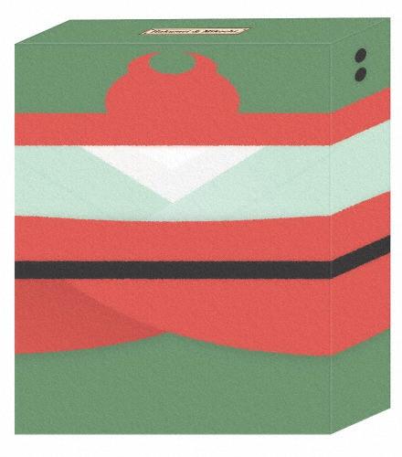【送料無料】ハクメイとミコチ DVD BOX 下巻/アニメーション[DVD]【返品種別A】