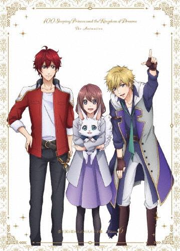 【送料無料】夢王国と眠れる100人の王子様 DVD 6/アニメーション[DVD]【返品種別A】