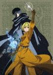Complete 【送料無料】「パンプキン・シザーズ」 Blu-ray/アニメーション[Blu-ray]【返品種別A】
