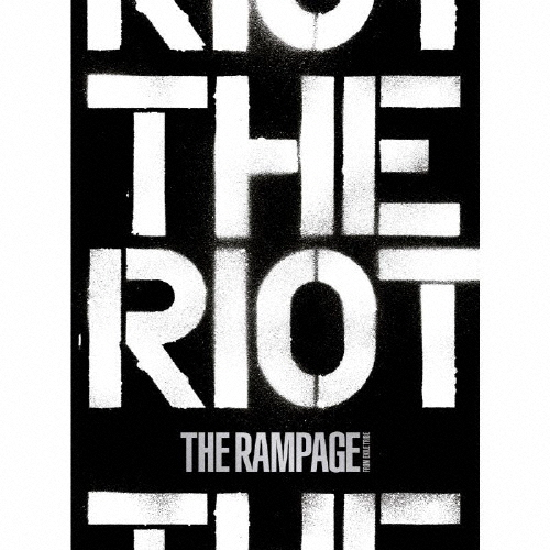 【送料無料】THE RIOT【CD+2BD】/THE RAMPAGE from EXILE TRIBE[CD+Blu-ray]【返品種別A】