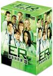 【送料無料】ER緊急救命室 XII〈トゥエルブ〉コレクターズセット/ゴラン・ヴィシュニック[DVD]【返品種別A】