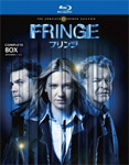 【送料無料】FRINGE/フリンジ〈フォース・シーズン〉 コンプリート・ボックス/アナ・トーヴ[Blu-ray]【返品種別A】