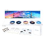 【送料無料】[枚数限定][限定版]「君の名は。」 Blu-ray コレクターズ・エディション【4K ULTRA HD Blu-ray同梱 BD5枚組】(初回生産限定)/アニメーション[Blu-ray]【返品種別A】