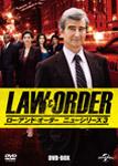 【送料無料】LAW&ORDER/ロー・アンド・オーダー〈ニューシリーズ3〉 DVD-BOX/ジェシー・L・マーティン[DVD]【返品種別A】