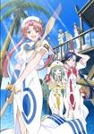 【送料無料】ARIA The NATURAL Blu-ray BOX/アニメーション[Blu-ray]【返品種別A】