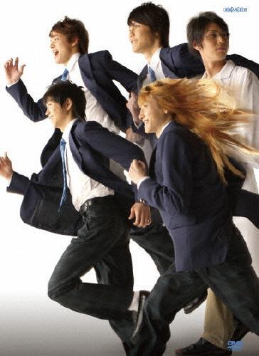 【送料無料】ここはグリーン・ウッド~青春男子寮日誌~ DVD BOX 2/井澤勇貴[DVD]【返品種別A】