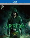 【送料無料】ARROW/アロー〈サード・シーズン〉 コンプリート・ボックス/スティーヴン・アメル[Blu-ray]【返品種別A】