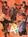 【送料無料】[枚数限定][限定版]【初演特別限定盤】MANKAI STAGE『A3!』~AUTUMN&WINTER2019~【DVD】/水江健太[DVD]【返品種別A】