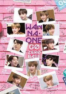 【送料無料】Wanna One Go:ZERO BASE/Wanna One[DVD]【返品種別A】