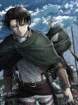 【送料無料】TVアニメ「進撃の巨人」Season3 Vol.6/アニメーション[Blu-ray]【返品種別A】