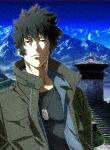 【送料無料】PSYCHO-PASS サイコパス Sinners of the System Case.3 恩讐の彼方に__/アニメーション[Blu-ray]【返品種別A】