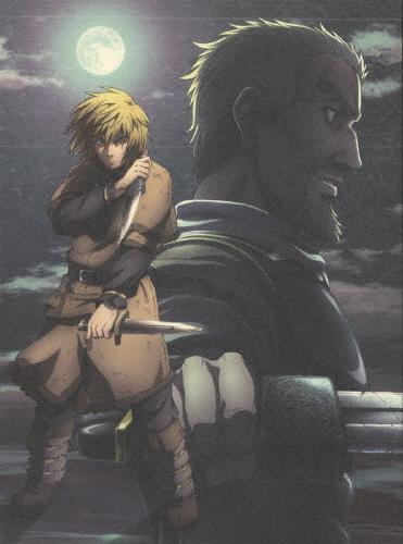 【送料無料】ヴィンランド・サガ Blu-ray Box Vol.1/アニメーション[Blu-ray]【返品種別A】