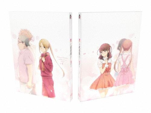 【送料無料】「推しが武道館いってくれたら死ぬ」Blu-ray Vol.1/アニメーション[Blu-ray]【返品種別A】