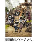 【送料無料】ブラッククローバー Chapter V(DVD)/アニメーション[DVD]【返品種別A】