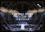 【送料無料】あんさんぶるスターズ!Starry Stage 2nd ~in 日本武道館~ DAY盤 [Blu-ray]/UNDEAD,Knights,流星隊,Ra*bits,Valkyrie[Blu-ray]【返品種別A】