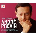 【送料無料】[枚数限定][限定盤]THE CLASSIC ANDRE PREVIN【輸入盤】▼/ANDRE PREVIN[CD]【返品種別A】