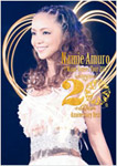 【送料無料】namie amuro 5 Major Domes Tour 2012 ~20th Anniversary Best~(豪華盤)【Blu-ray】/安室奈美恵[Blu-ray]【返品種別A】