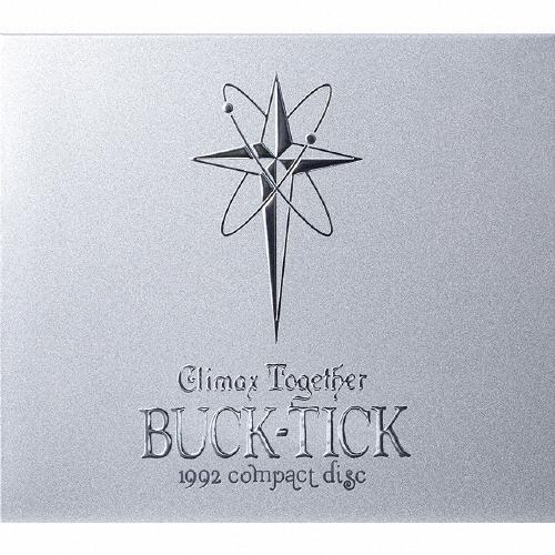【送料無料】[枚数限定][限定盤]CLIMAX TOGETHER -1992 compact disc-/BUCK-TICK[SHM-CD]【返品種別A】