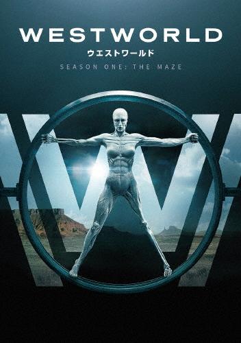 【送料無料】[枚数限定][限定版]【初回限定生産】ウエストワールド<ファースト・シーズン> DVD コンプリート・ボックス/アンソニー・ホプキンス[DVD]【返品種別A】