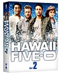 【送料無料】Hawaii Five-0 DVD-BOX Part 2/アレックス・オローリン[DVD]【返品種別A】