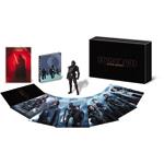 【送料無料】[枚数限定][限定版]ローグ・ワン/スター・ウォーズ・ストーリー MovieNEXプレミアムBOX[2Blu-ray&DVD]/フェリシティ・ジョーンズ[Blu-ray]【返品種別A】