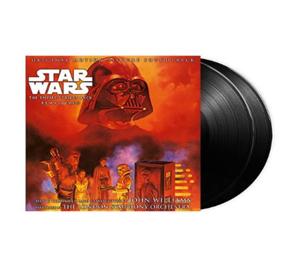 送料無料 SALENEW大人気 枚数限定 限定 Star Wars: The Empire Strikes Back ジョン 期間限定今なら送料無料 Vinyl アナログ盤 Standard 返品種別A 輸入盤 ウィリアムズ ETC