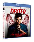 【送料無料】デクスター シーズン6 Blu-ray BOX/マイケル・C・ホール[Blu-ray]【返品種別A】